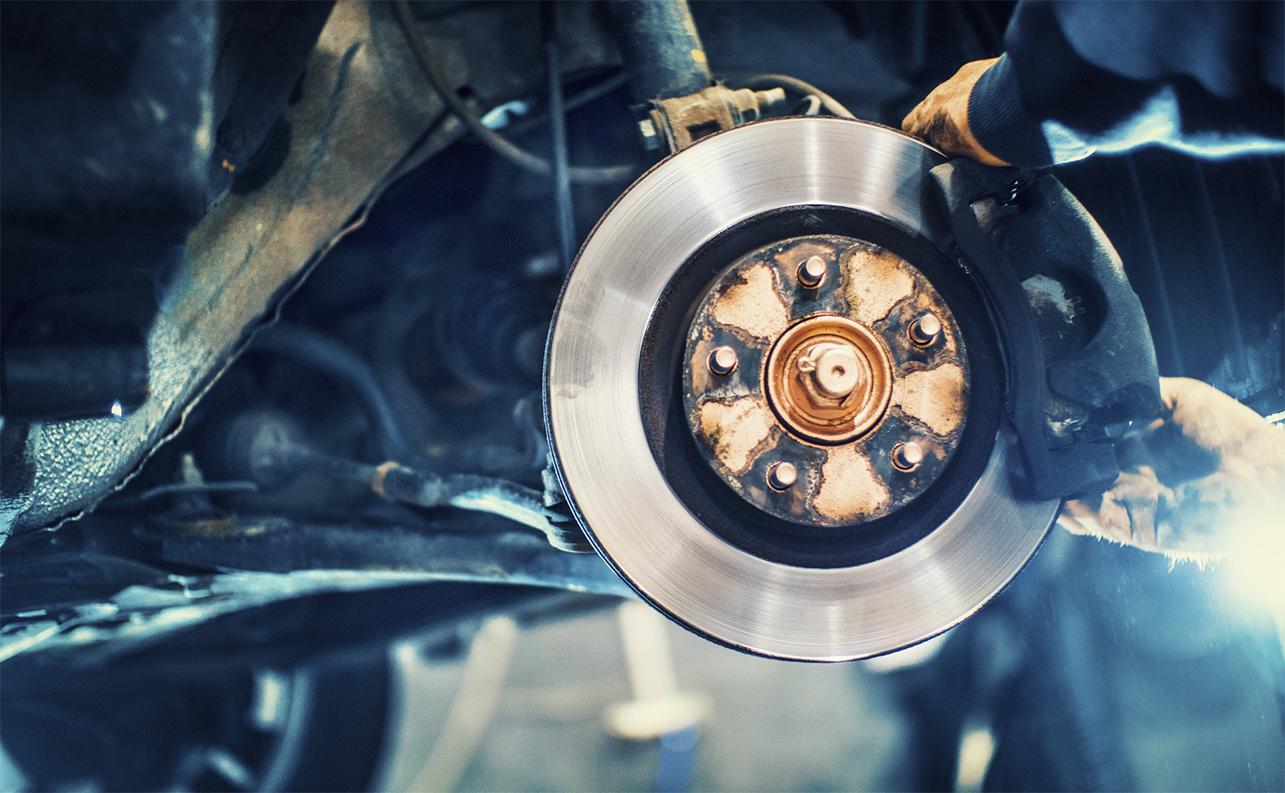 Hayward_Muffler_&_Brakes_Repair_Service