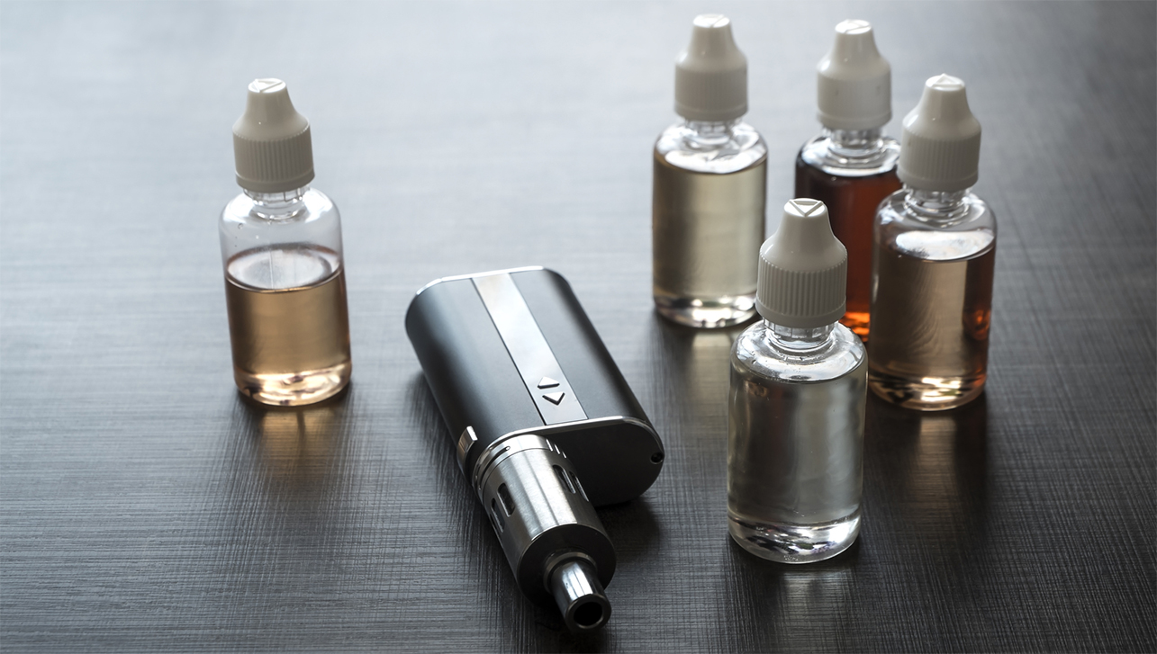 how to fix gurgling vape